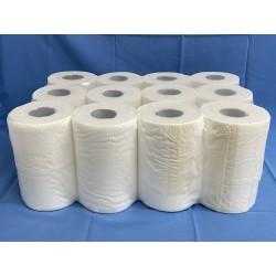 rotolo asciugamano svolgimento interno spirale mini