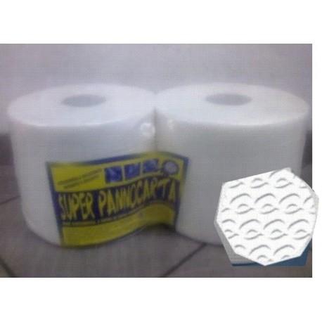 confezione da 2 rotoli PANNO CARTA Airlaid TNT